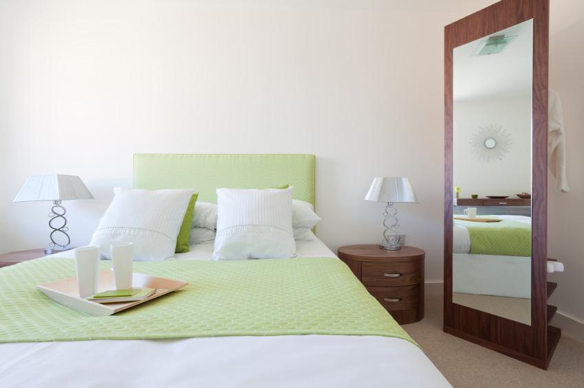 Das Schlafzimmer In Feng Shui Farben Gestalten