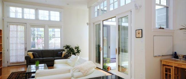 Räume mit hohen Decken stilvoll einrichten - Lebensart Ambiente